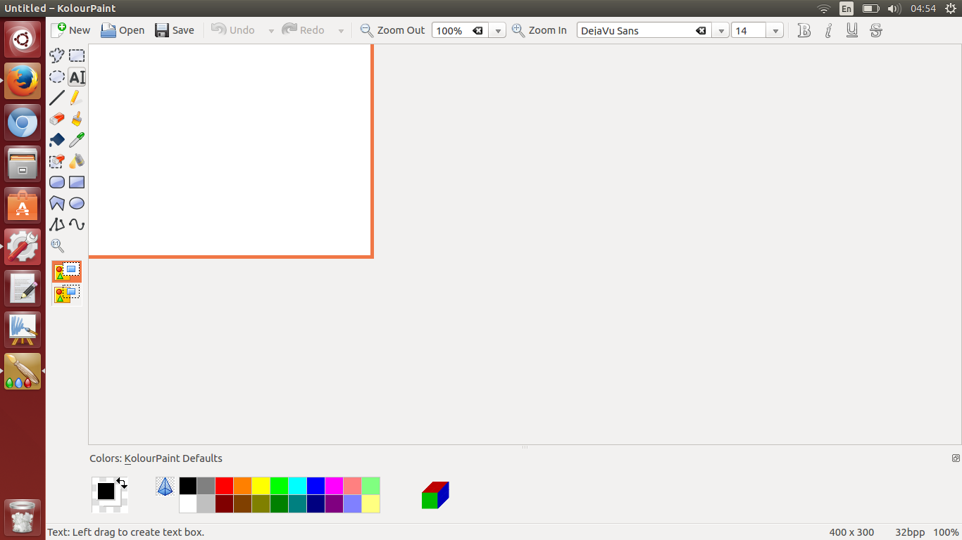 Program Paint Untuk Linux Ubuntu