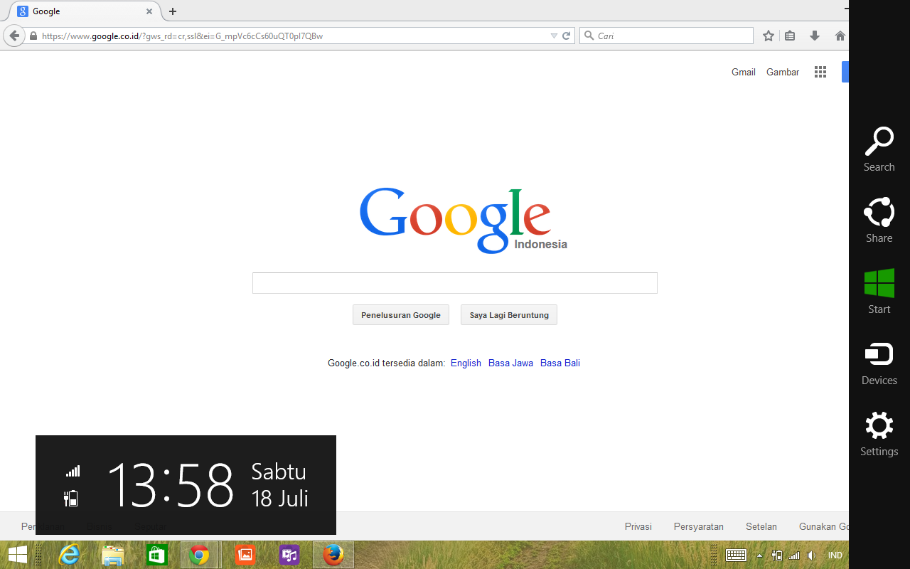 Rotate Screen Windows 10
